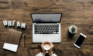 blogging ways to make money online