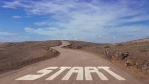 how to start for blogging