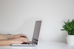 types of blogging