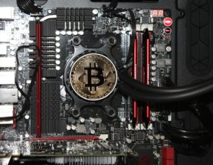 working of bitcoin