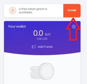 bat token claim