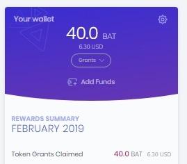 40 bat token