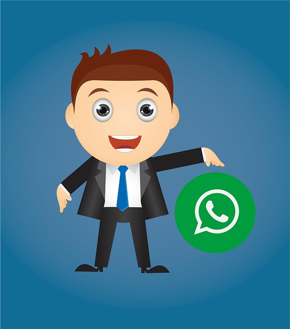 whatsapp will affect us from coin