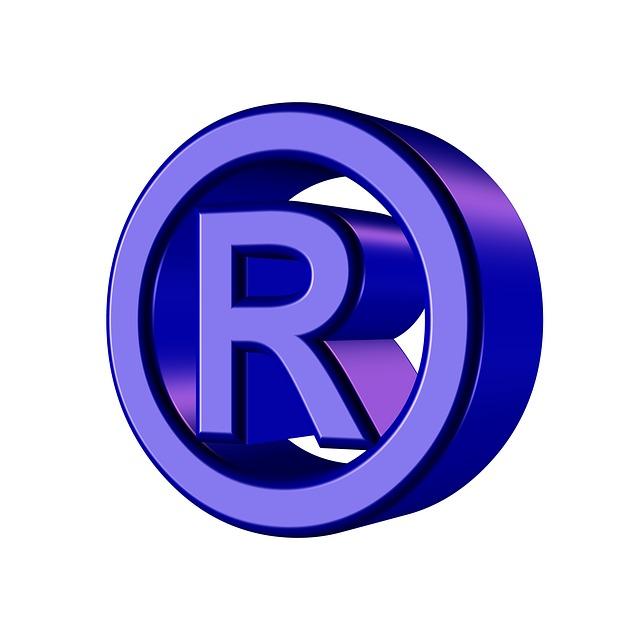 brand trademark for business