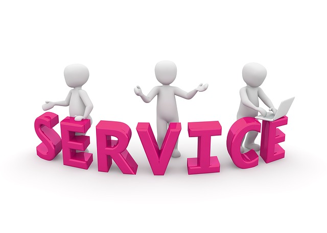 Service & Warrenty