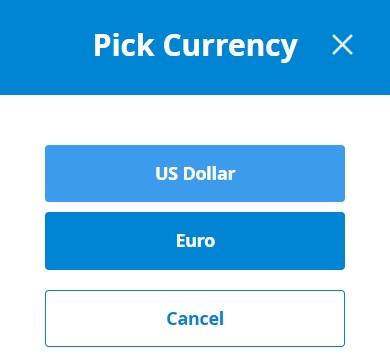 buy bitcoin with credit card us dollar