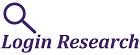 login research logo
